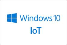 MDS Pacific ::: Windows 10 IoT Enterprise